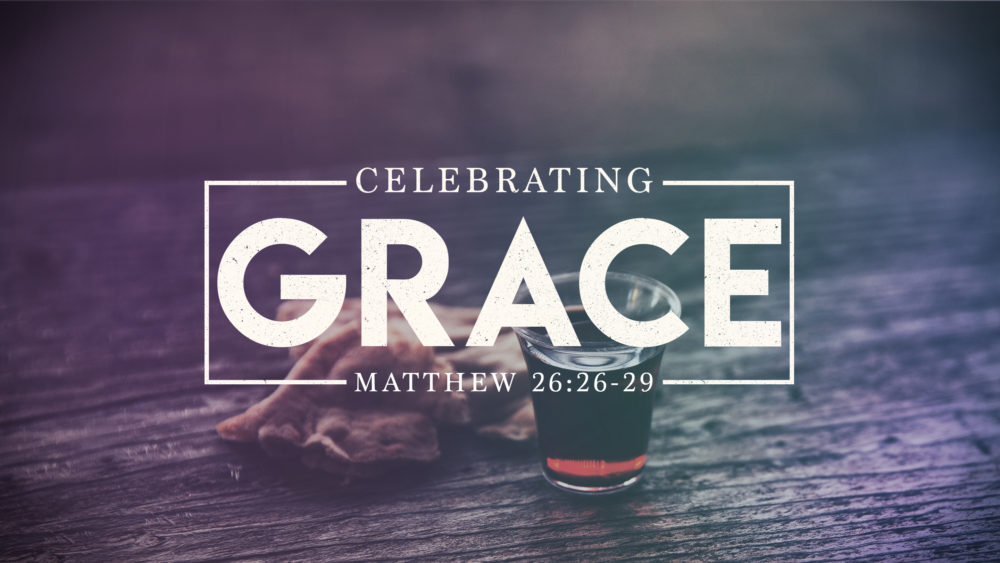 Celebrating Grace