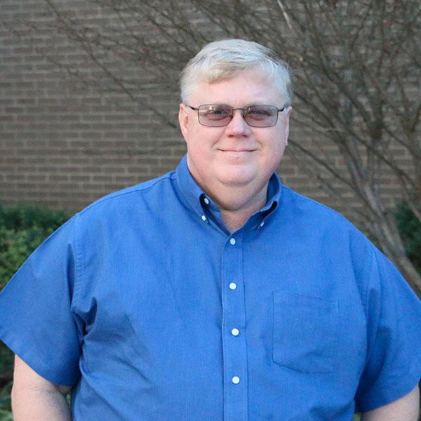 Dr. David Donaldson