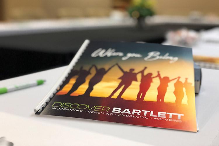 Bartlett Baptist Church | A multi-generational church in Bartlett, TN