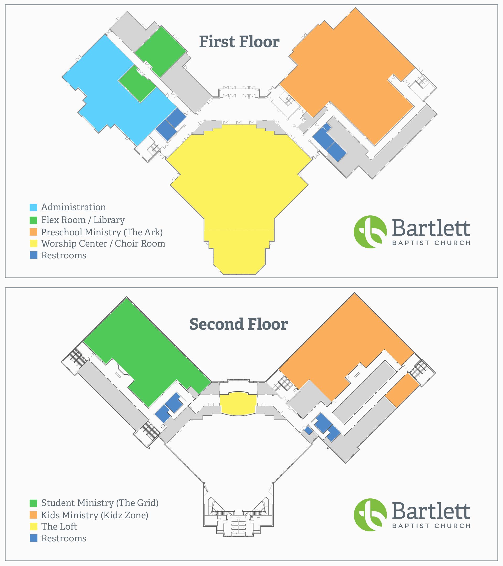 Visit | Bartlett Baptist Church